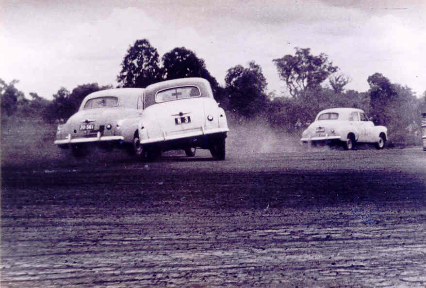 Bmh Historic Racing